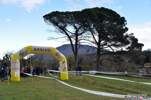 winter challenge cross dei due pini
