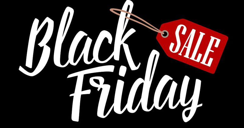 black friday maratone