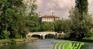 naviglio grande new run team