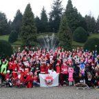 Calendario Babbo Running e corse natalizie