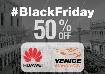 black friday venice marathon