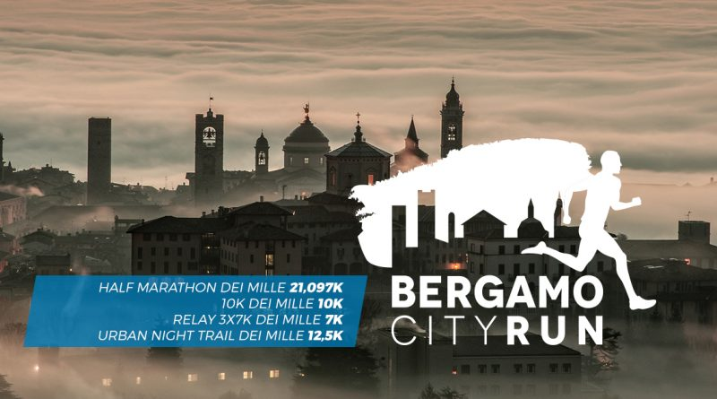 bergamo city run