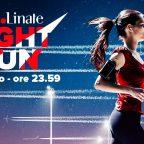 Milano-Linate Night Run, la prima corsa nell'aereoporto milanese