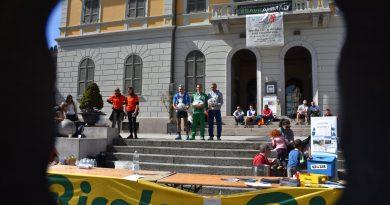 podio maschile mini trail della valcabbia