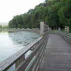 7° Giro del Lago di Comabbio: a Corgeno torna la gara sulla ciclabile