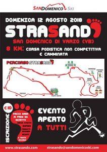 StraSando @ San Domenico di Varzo   San Domenico   Piemonte   Italia