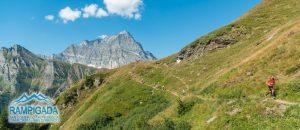 Rampigada Half Marathon - San Domenico di Varzo @ San Domenico di Varzo | San Domenico | Piemonte | Italia