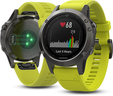 garmin fenix 5 black friday