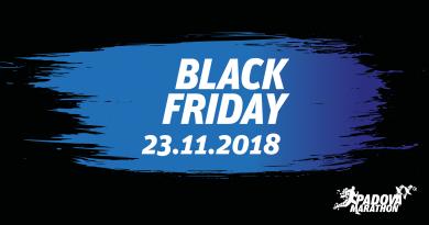 black friday padova marathon 2018