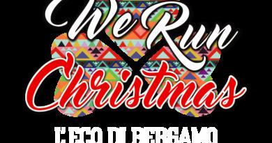 We run Christmas