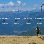 Circuito Trail Prealpi Varesine - Il calendario dell'edizione 2019