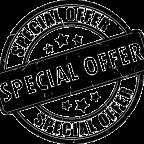 Codici sconto, coupon offerte, promozioni e saldi per acquisti online