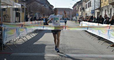 belluschi michele mezza maratona trecate