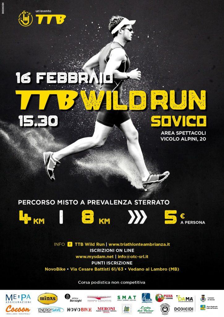 ttb wild run