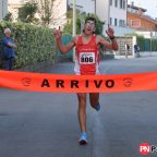 Malnate Run, la prima edizione a Simone Arrighi e Rocio Blaya