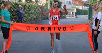 malnate run prima edizione