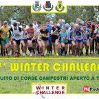 Winter Challenge 2019/2020 - Il Calendario della 17ª edizione