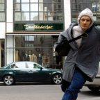 Johann Kastenberger alias Pump-Gun Ronnie, il ladro corridore