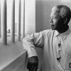 Nelson Mandela e la corsa come evasione interiore durante la prigionia