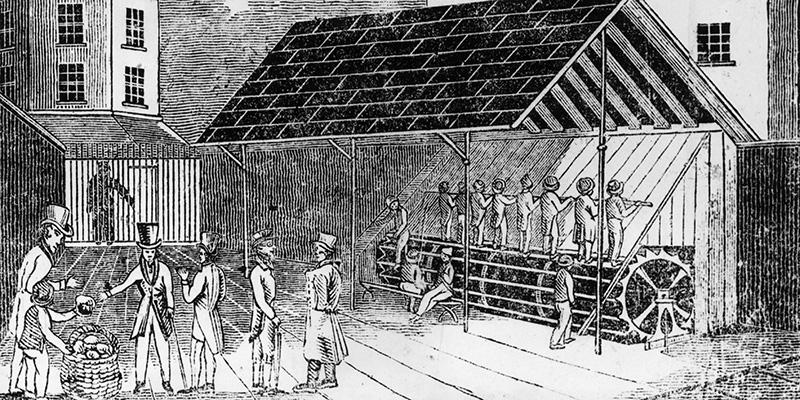 tapis rpulant stepper prigioni cubitt
