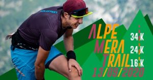 Alpe di Mera Trail 2020 @ sede degli Alpini, Scopello