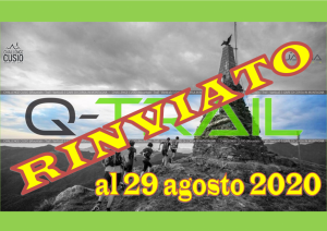 Q-Trail 2020 @ Quarna Sotto