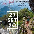 Campo dei Fiori Sky Trail Brinzio-Comerio