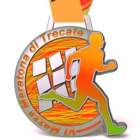 Mezza Maratona di Trecate @ Trecate