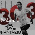 Phantasm 24 Running Challenge, la nuova sfida di Kilian Jornet Burgada