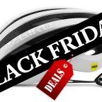Black Friday per ciclisti, le offerte più scontate per gli acquisti pre-natalizi