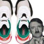 Puma Storm Adrenaline, la scarpa che sembra Hitler