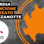 Sport in zona arancione rafforzata - Linee guida della FIDAL