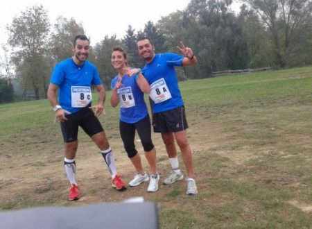 Gerenzano (VA) – 1° Sunset Run