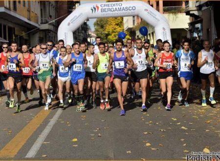 Maratonina dei due comuni