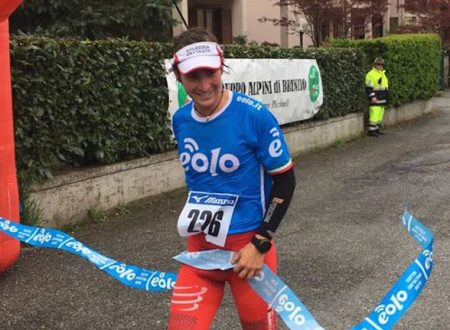 2° Eolo Running Grand Prix