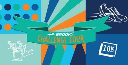 Brooks Challenge Tour 2.0