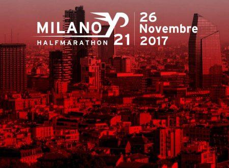 1^ Milano Half Marathon