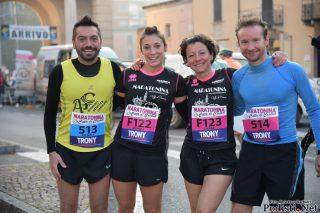 rundai maratonina di crema