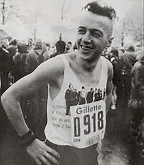 Joe Strummer Maratona