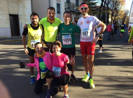 24^Maratonina di Busto Arsizio