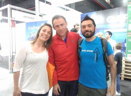 Milano Relay Marathon – Gareggia con il campione