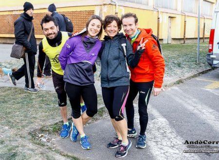 20^ Mezzamaratona di San Gaudenzio